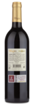 2014 Bodegas Muga Rioja Reserva - Winery Back Label