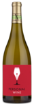 2016 Notable Chardonnay - Labeled Example
