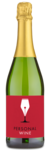 Sophia Rae Blanc de Blancs - Labeled Example
