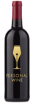 2015 Duckhorn Vineyards Napa Valley Merlot - Engraved Example