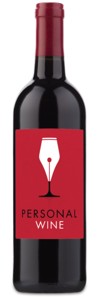 2015 Duckhorn Vineyards Napa Valley Merlot - Labeled Example