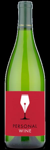 2016 Cakebread Cellars Napa Valley Chardonnay - Labeled Example