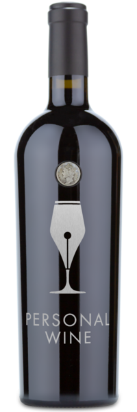 2015 Orin Swift Mercury Head Cabernet Sauvignon - Engraved Example