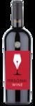 2015 Orin Swift Mercury Head Cabernet Sauvignon - Labeled Example