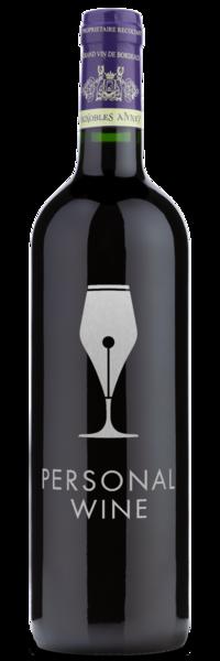 Custom Wine Engraving