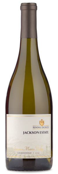 2016 Kendal-Jackson Jackson Estate Chardonnay - Winery Front Label