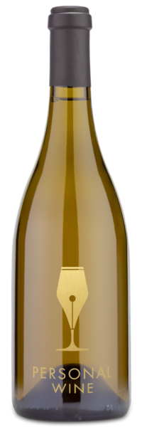 2016 Flowers Sonoma Coast Chardonnay - Engraved Example