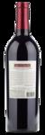 2016 Louis Martini Cabernet Sauvignon - Winery Back Label
