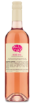 All Day Rosé - Winery Back Label