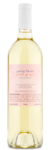 Party Favor Pinot Grigio - Winery Back Label