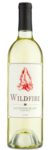 2017 Wildfire Sauvignon Blanc -  Winery Front Label