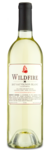 2017 Wildfire Sauvignon Blanc -  Winery Back Label