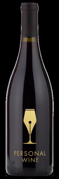 2015 Plunder California Pinot Noir - Engraved