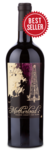 Motherload Red Wine Blend - Winery Front Label