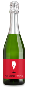 Stash North Coast Blanc de Blanc Sparkling - Label