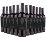Personal Wine Lot #40 Napa Valley Cabernet Sauvignon - Labeled Example