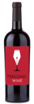 Motherload Red Wine Blend - Labeled Example