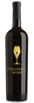 2007 Diamond Mountain Red Blend by Constant - Engraving
