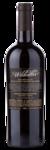 2014 Wildcatter Mt. Veeder Cabernet - Winery Back Label
