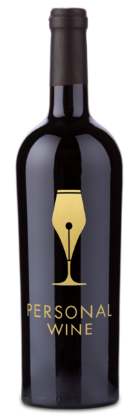 Motherload Red Wine Blend - Engrave Example