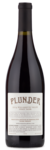 2014 Plunder Willamette Valley Pinot Noir - Winery Back