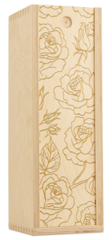Wb1 plywood roses