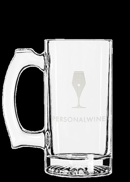 Large Beer Mug - Engraved