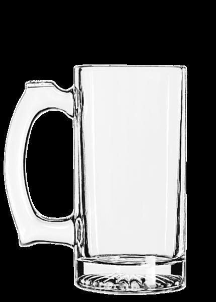 Large Beer Mug - No Engraving