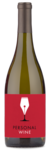 2017 Kendal-Jackson Jackson Estate Chardonnay - Labeled Example