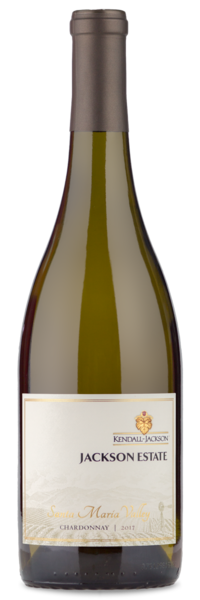 2017 Kendal-Jackson Jackson Estate Chardonnay - Winery Front Label