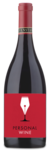 """Domaine Serene """"Evenstad Reserve"""" Pinot Noir - Labeled Example"""