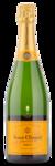 Veuve Clicquot Ponsardin Brut Champagne - Wine Gift Engraved Example
