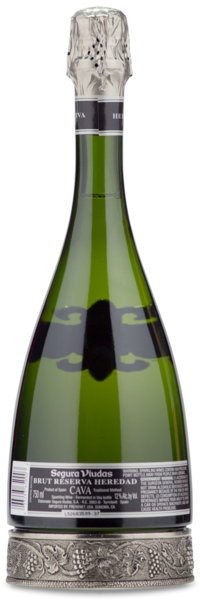 Segura Viudas Heredad Brut - Winery