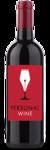 2016 Duckhorn Vineyards Napa Valley Merlot - Labeled Example
