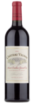 Château Vignot Saint-Émilion Grand Cru - Winery Front Label