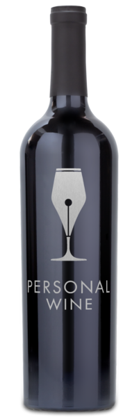 2016 Stag's Leap Napa Valley Merlot - Engraved Example