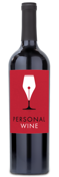2016 Stag's Leap Napa Valley Merlot - Labeled Example