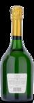 2007 Taittinger Comtes de Champagne Blanc de Blancs - Winery Back Label