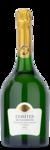 2007 Taittinger Comtes de Champagne Blanc de Blancs - Winery Front Label