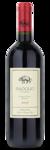 """2017 Tenuta di Biserno """"Insoglio del Cinghiale"""" Toscana IGT - Winery Front Label"""
