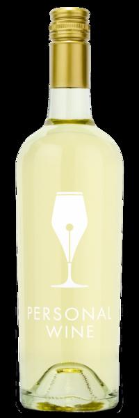 2017 St. Francis Sauvignon Blanc - Engraved Example