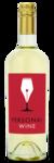 2017 St. Francis Sauvignon Blanc - Labeled Example