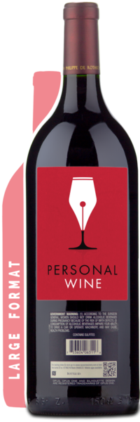 2014Opus One Magnum - Labeled Example