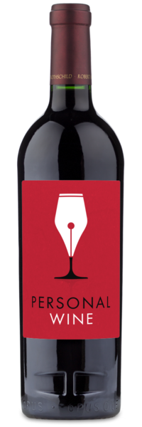 2016 Opus One Napa Valley - Labeled Example