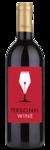 2015 Bodegas Muga Rioja Reserva - Label Example