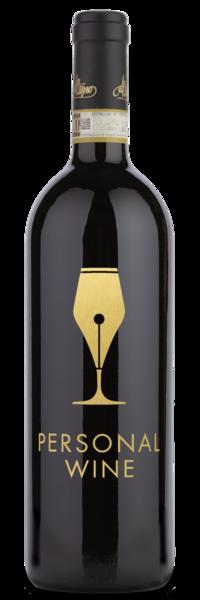 2014 Altesino Brunello di Montalcino - Engraved Example
