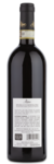 2014 Altesino Brunello di Montalcino - Winery Back Label