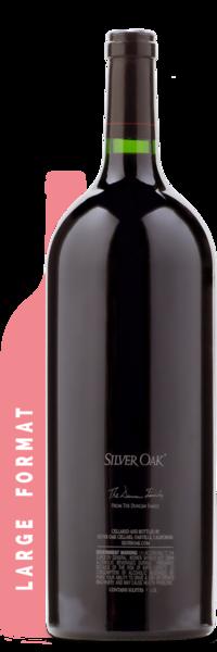 2014 Silver Oak Napa Valley Cabernet Sauvignon | 1.5L - Winery Back