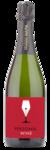 Mumm Napa Brut Prestige Sparkling Wine - Label