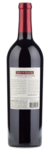 2016 Louis Martini Cabernet Sauvignon - Winery Back Label